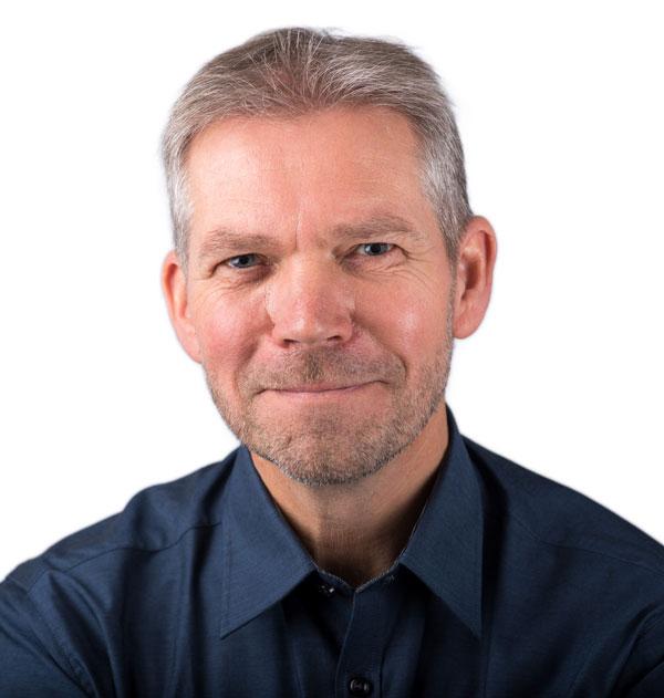 Lars Thomsen, Psykoterapeut, Aarhus