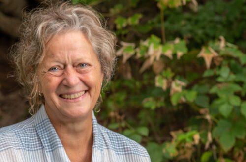 Kirsten Møldrup, Psykoterapeut, Slagelse
